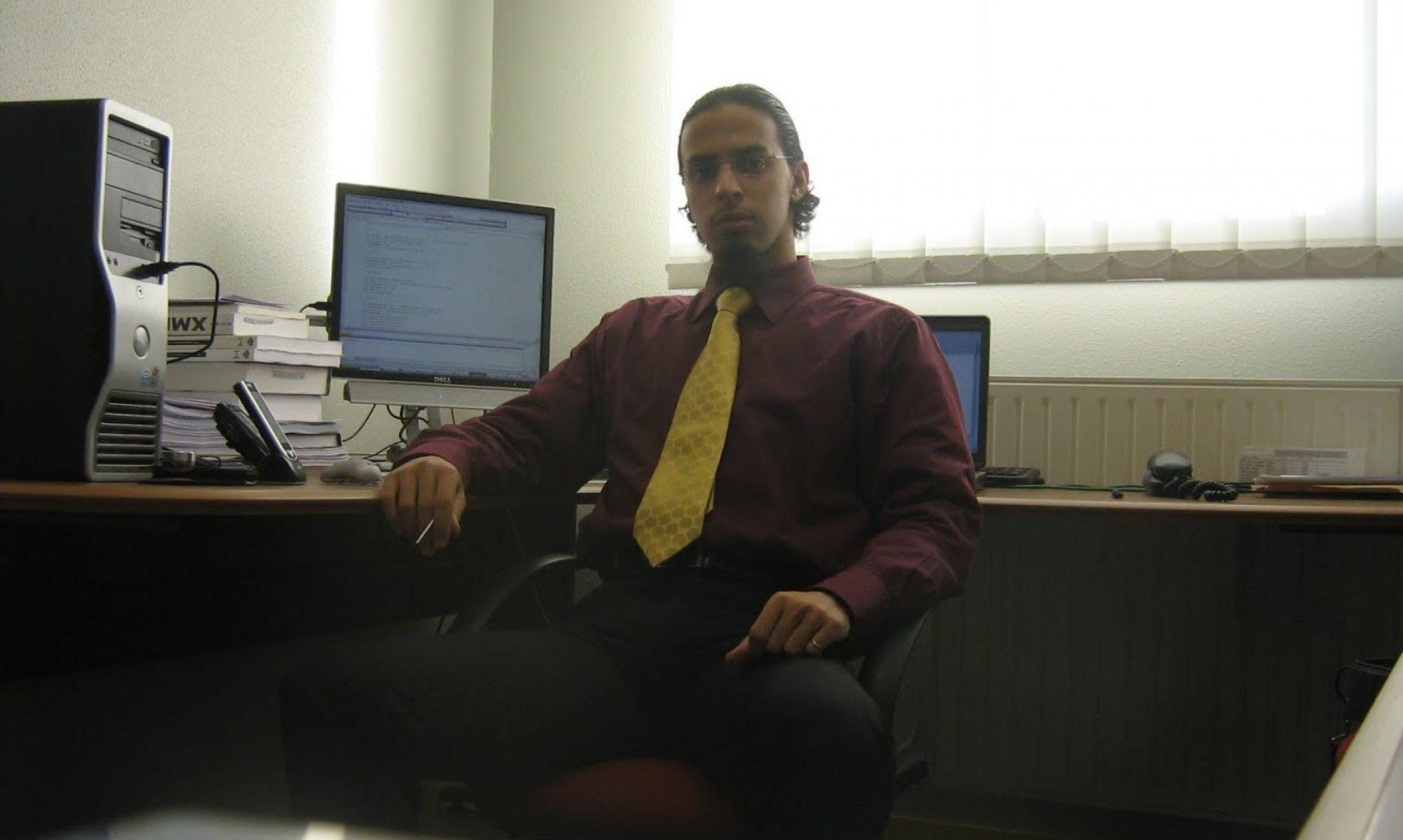 Mohammed BELATAR